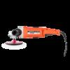 "Lustrapulidora LP127S2-1200w-180mm(7"")-2500rpm-220V-ARGENTEC"