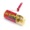 Rodillo cuero lanar N° 22 - EL GALGO